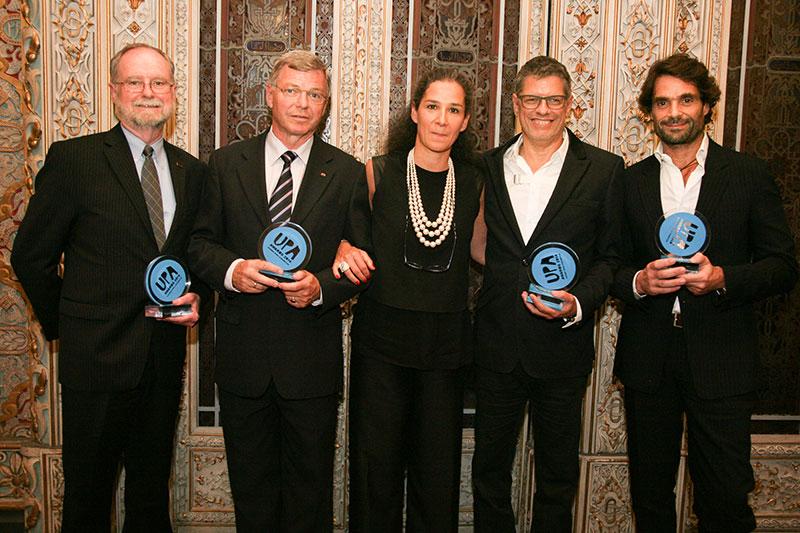upa awards